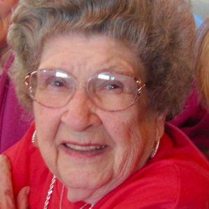 Mary Lou Griffith