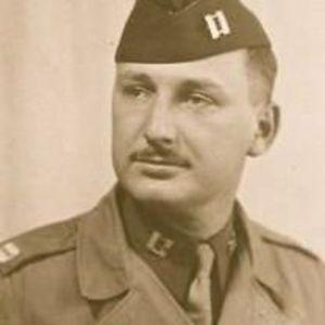 Edmond Lawrence Faust