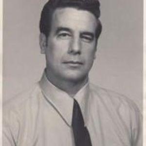 Vernon Charles Cody