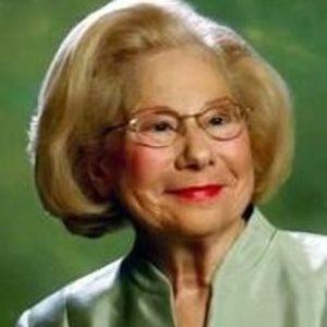 Helen Jean White Cain