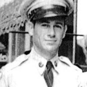 Millard F. Moore