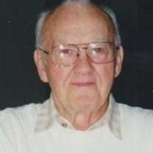 Roy Homer Davis
