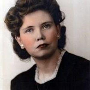 Catherine Mary Rowella