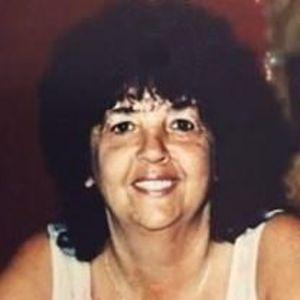 Marilyn Lou Margeolas