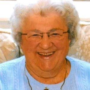 Ethel Mae Miller