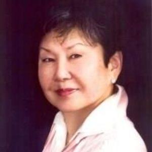 Fujiko Hamasaki Kodama