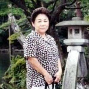 Miyoko Fujimoto Watson