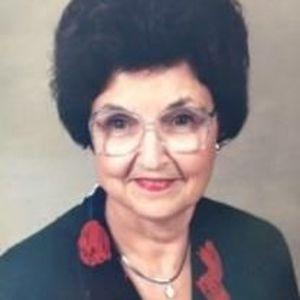Izetta Reginia Lee