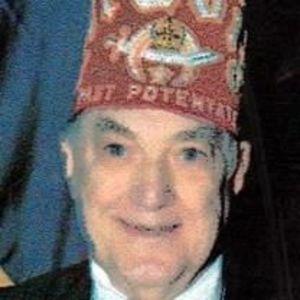 Ted A. Mosshart