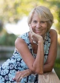 Kathleen Mary Norris obituary photo