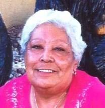 Arlene Encinias obituary photo