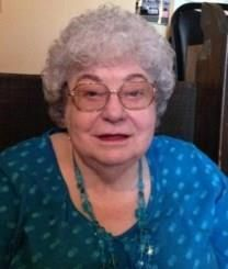 Ailene Z. Nord obituary photo