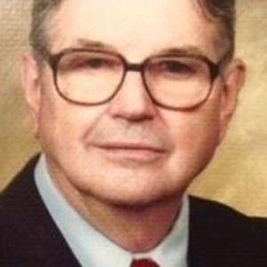 Hugh Blanton Easler