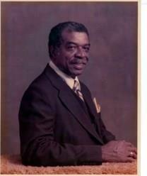 Eugene O. Brown obituary photo