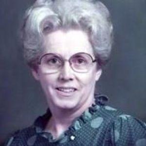 Barbara Lou Ravenscraft