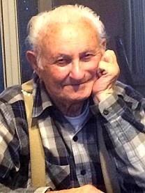 Joseph S. Abatti obituary photo