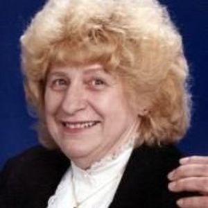 Rosella J. Shimmel