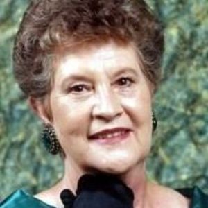 Peggy Louise Hester Jones