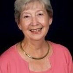 Jane Odom Carter