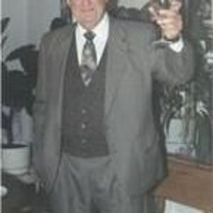 Edgar Francis Veillon