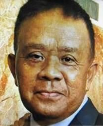 Eduardo Tariman Timones obituary photo