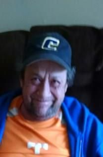 Christopher Don Trew obituary photo