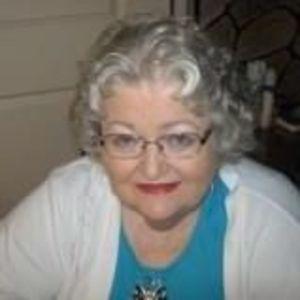 Melba Sue Bradbery