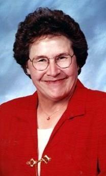 Amelia K. Sweeney obituary photo