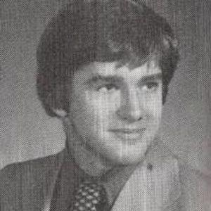 James Dennis Herlihy