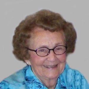 Irene C. Theobald