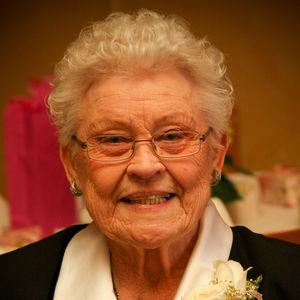Dorothy Jones Obituary Photo