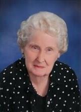 Marianna Schroeder obituary photo