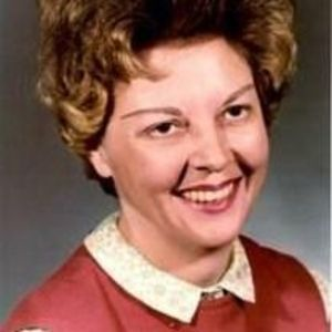 Barbara M. Erickson