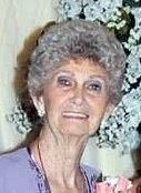 Betty Kathryn Spradling obituary photo