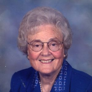 Hazel  Little Harmon Obituary Photo