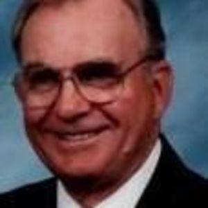 Wilbur O. Oliver
