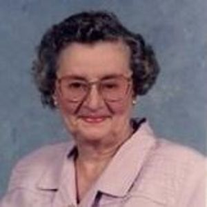 Joan Ross Spratt