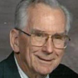 Daniel McLean Jones