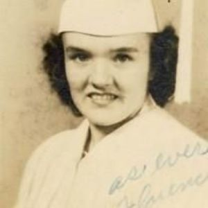 Florence Mae Roberts