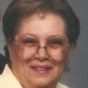 Dorothy Frances Friley