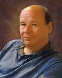 John Francis Navratil obituary photo