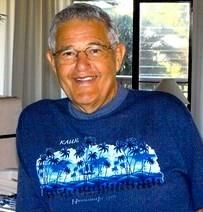 Gordon Gary Duskin DVM obituary photo