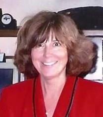 Ralda Lynne Scharstein obituary photo