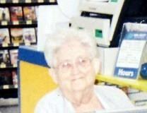 Barbara Ann Housel obituary photo