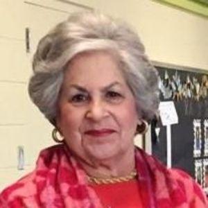 Harriet Funk Vanstory