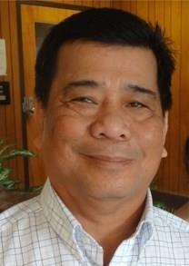 Antonio A. Lualhati obituary photo