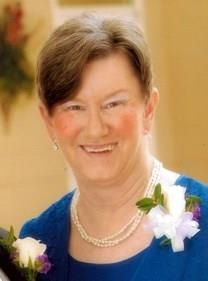 Janet Vaughan Campbell obituary photo