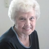 Charlotte Ellen Ordway obituary photo