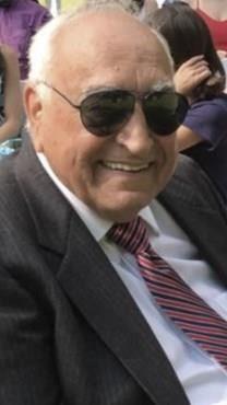 Vincent Graziano obituary photo