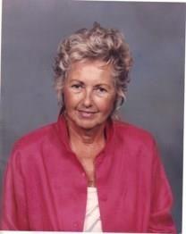 Lois P Lois SPRINGER obituary photo